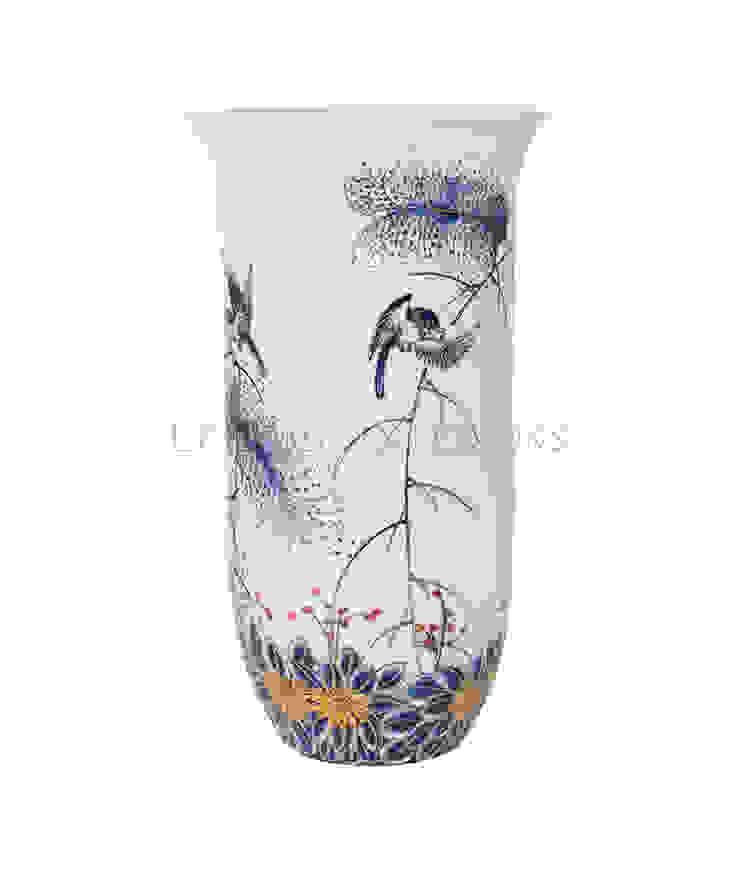 Вазы от LeHome Interiors Классический Керамика