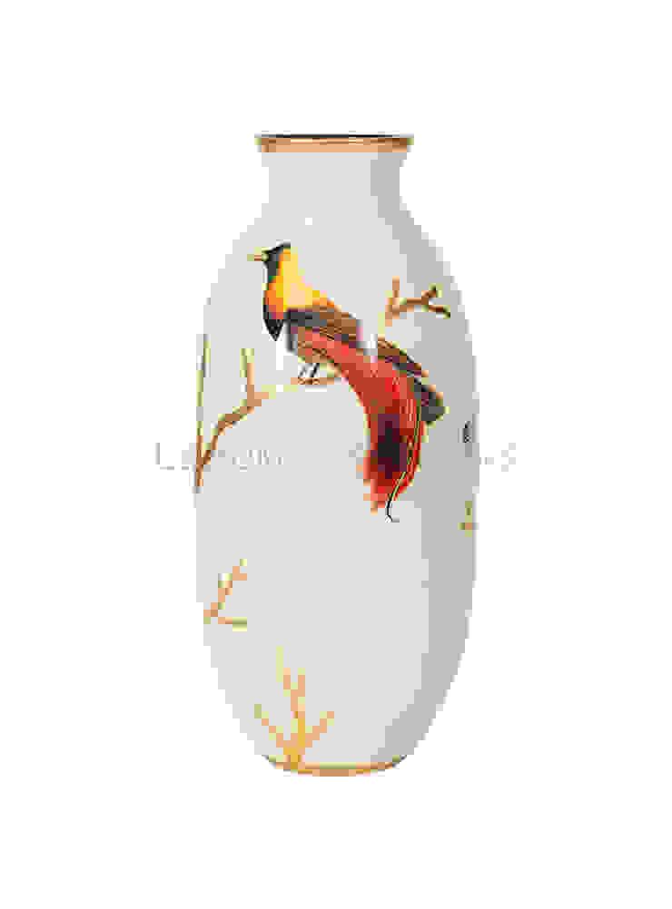 Ваза V1427 от LeHome Interiors Классический Керамика