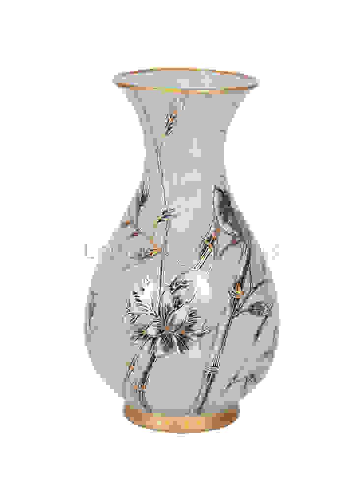 Ваза V1429 от LeHome Interiors Классический Керамика