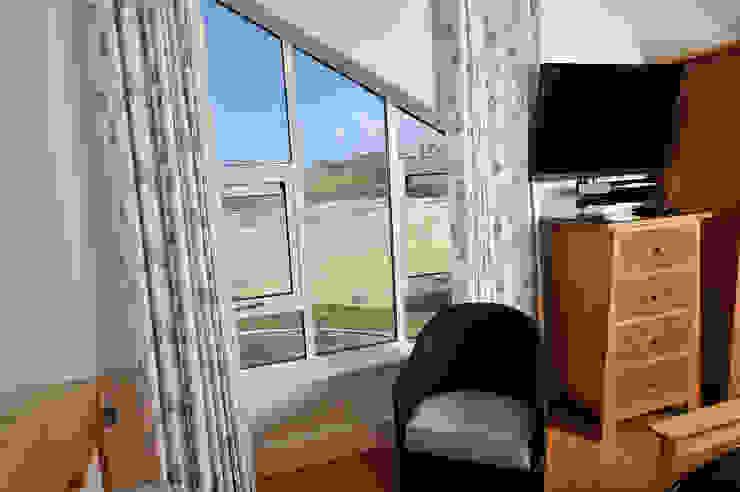 Sea House, Porth | Cornwall Perfect Stays 臥室