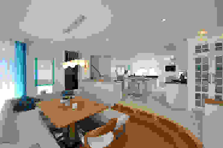 Sea House, Porth | Cornwall Perfect Stays 餐廳