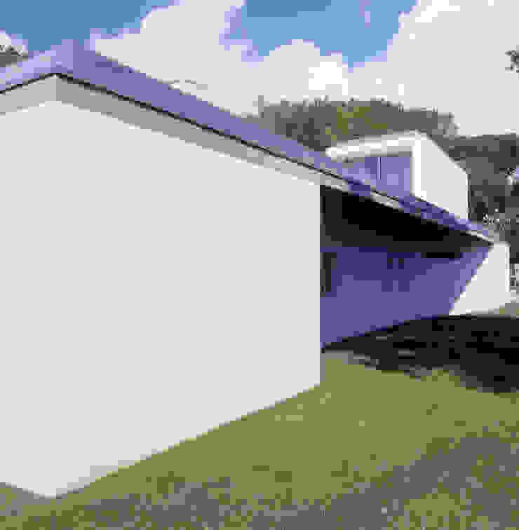 House in Estoril Casas minimalistas por Pedro Mendes Arquitectos Minimalista