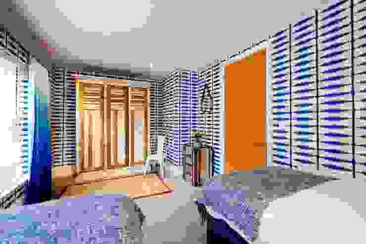 Blue Moorings, Dartmouth | Devon Perfect Stays Dormitorios de estilo ecléctico