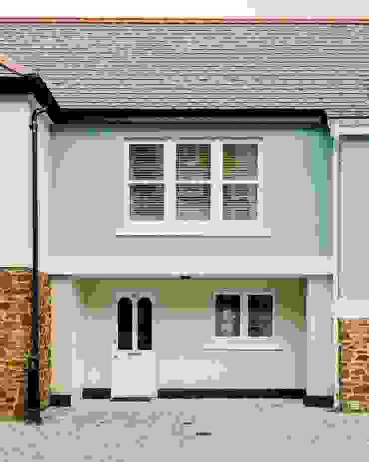 Blue Moorings, Dartmouth | Devon Perfect Stays Casas de estilo ecléctico
