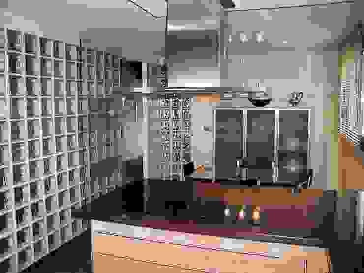 Nhà bếp phong cách kinh điển bởi Intra Arquitectos Kinh điển