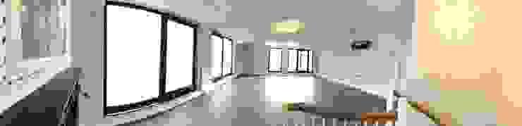 Deniz Yıldızı Evleri Modern Oturma Odası Merve Demirel Interiors Modern Ahşap Ahşap rengi