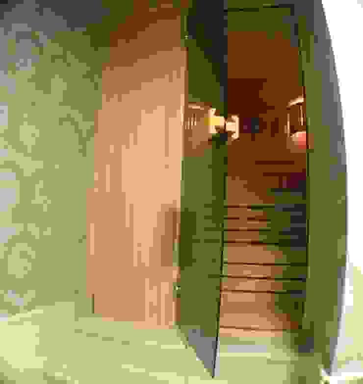 Deniz Yıldızı Evleri Modern Banyo Merve Demirel Interiors Modern Ahşap-Plastik Kompozit