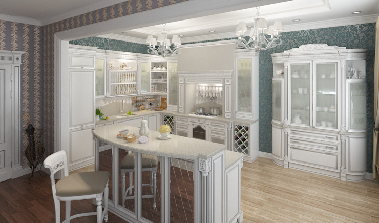 Ассоциация IDA Kitchen