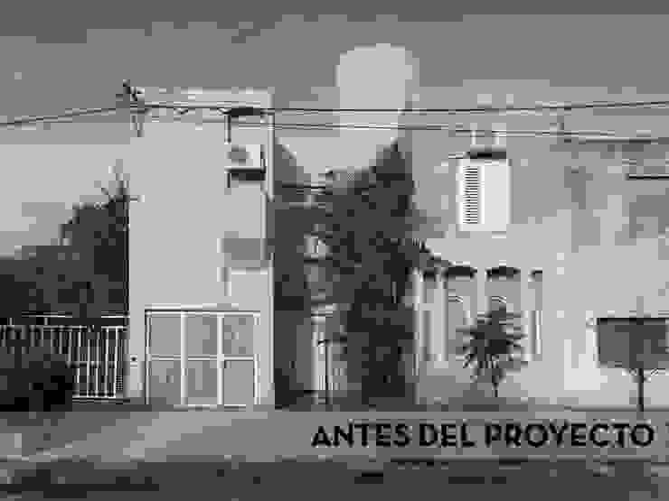 сучасний  by D'ODORICO arquitectura, Сучасний
