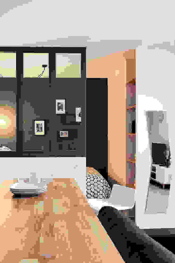 by MadaM Architecture Scandinavian