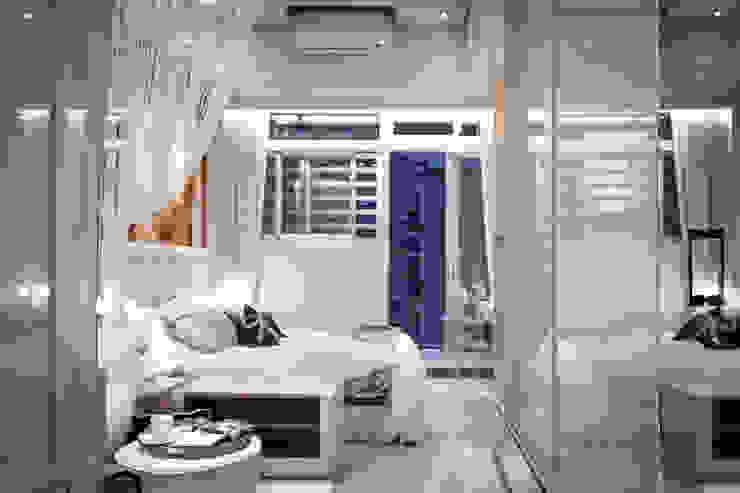 BRAVO INTERIOR DESIGN & DECO KAWA STYLE 根據 璞碩室內裝修設計工程有限公司 田園風