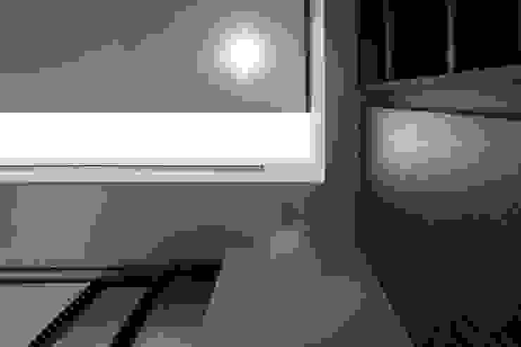 BRAVO INTERIOR DESIGN & DECO SIMPLY STYLE 根據 璞碩室內裝修設計工程有限公司 現代風