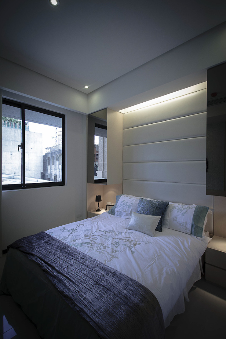BRAVO INTERIOR DESIGN & DECO LUX STYLE 根據 璞碩室內裝修設計工程有限公司 現代風