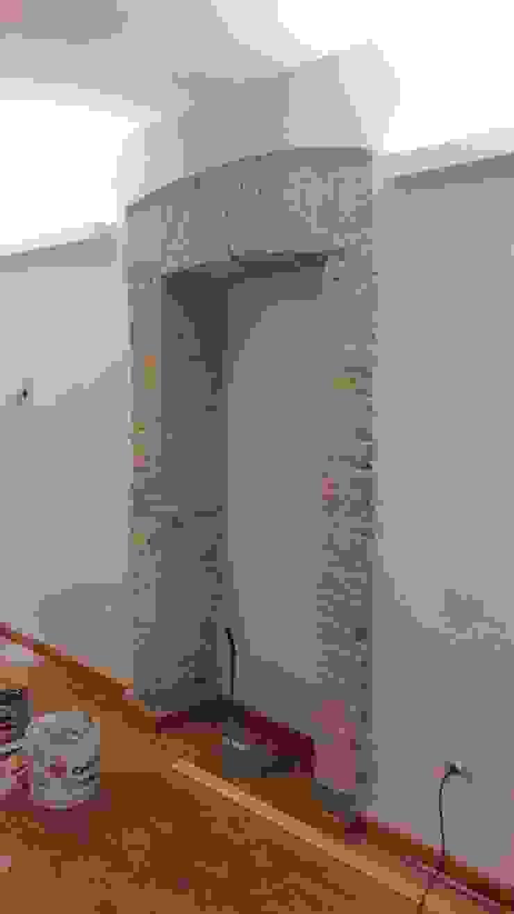 Studio Angius - Pisano Living roomAccessories & decoration White
