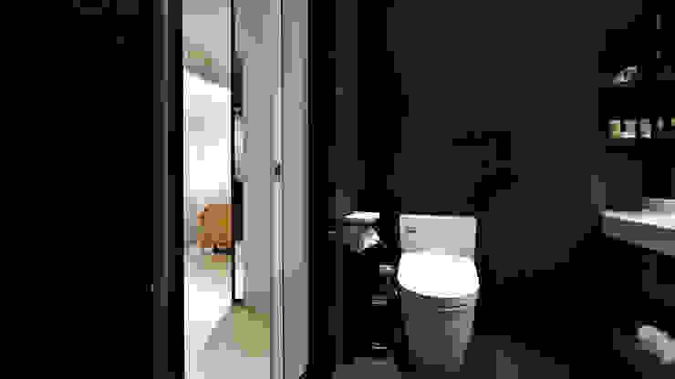 BRAVO INTERIOR DESIGN & DECO JIA STYLE 璞碩室內裝修設計工程有限公司 現代浴室設計點子、靈感&圖片