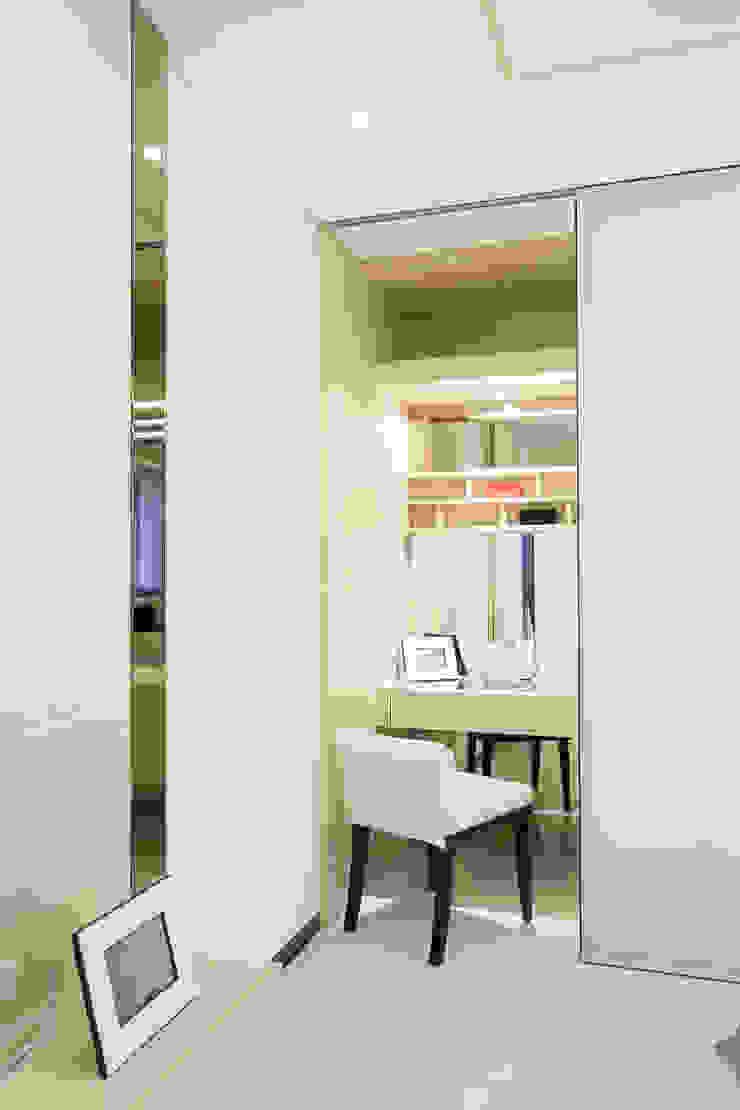 BRAVO INTERIOR DESIGN & DECO CHIC II STYLE 根據 璞碩室內裝修設計工程有限公司 現代風