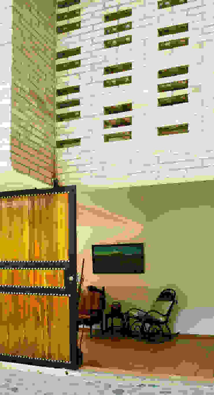 Reforma Casa La Gabriela. Sopetrán, Antioquia Casas modernas de Pequeña Escala Arquitectura Moderno