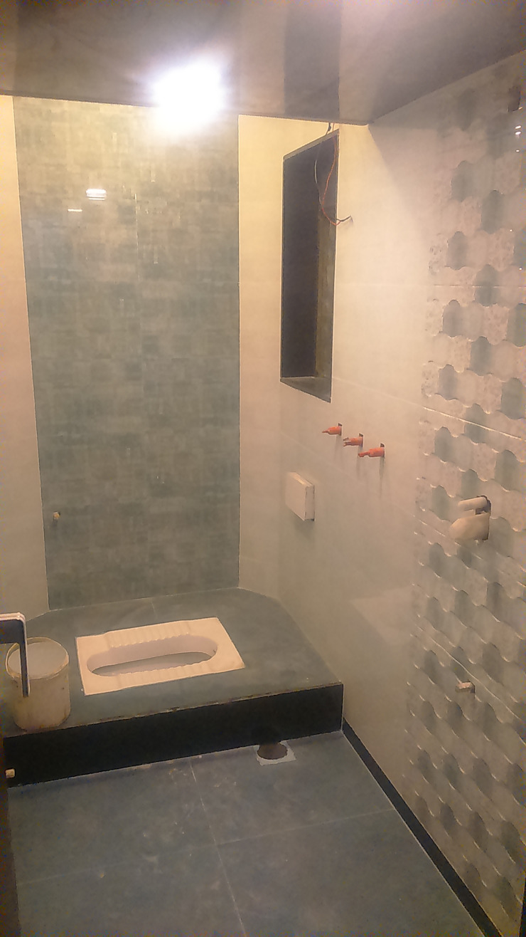 Interiors Designing and Execution: modern  by Intra Decor,Modern