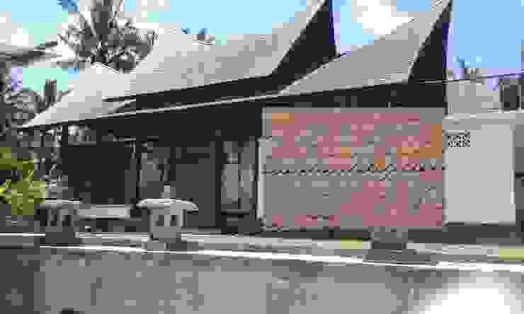 comprar en bali Tropical style hotels Wood Brown
