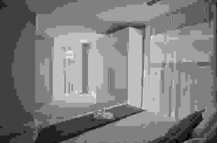 nrgn hnm proje Modern Yatak Odası Ramazan Yücel İç mimarlık Modern
