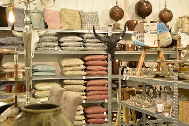 de Groothandel in decoratie en lifestyle artikelen Rural