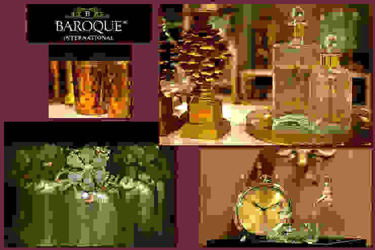 Baroque: modern  door Groothandel in decoratie en lifestyle artikelen, Modern