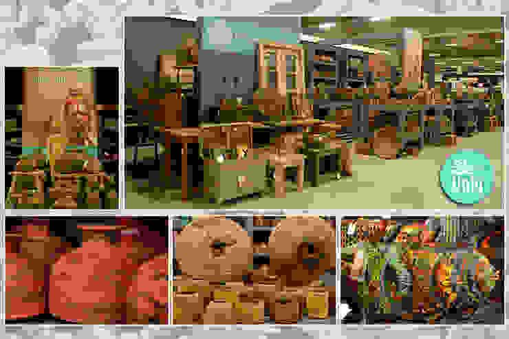 Be-uniq van Groothandel in decoratie en lifestyle artikelen Aziatisch
