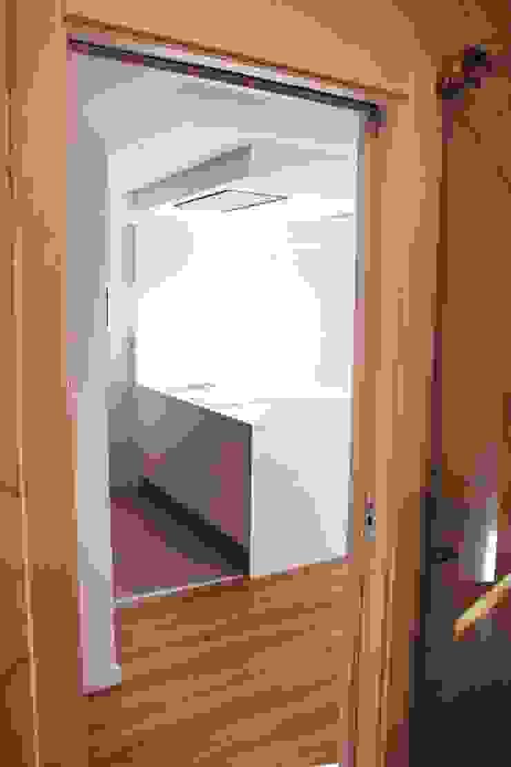 by ARQAMA - Arquitetura e Design Lda