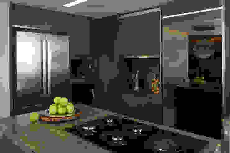 Cozinha Cozinhas modernas por Designare Ambientes Moderno