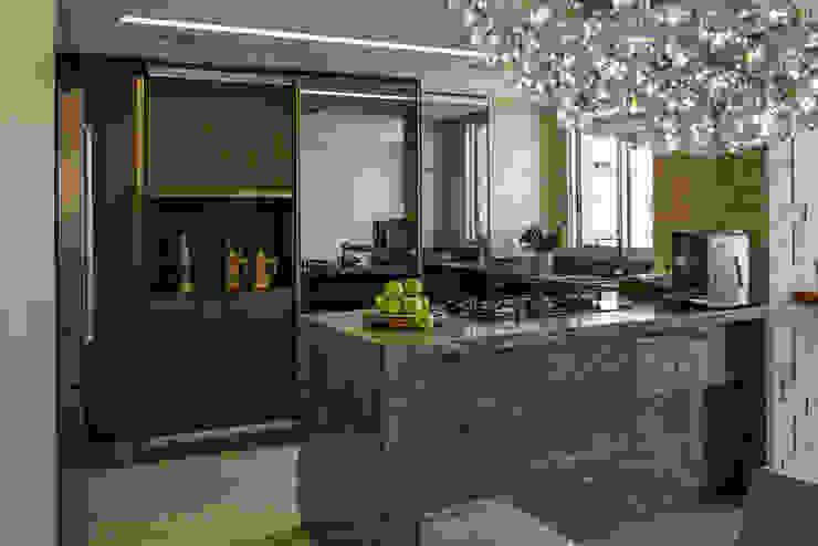 Modern kitchen by Designare Ambientes Modern