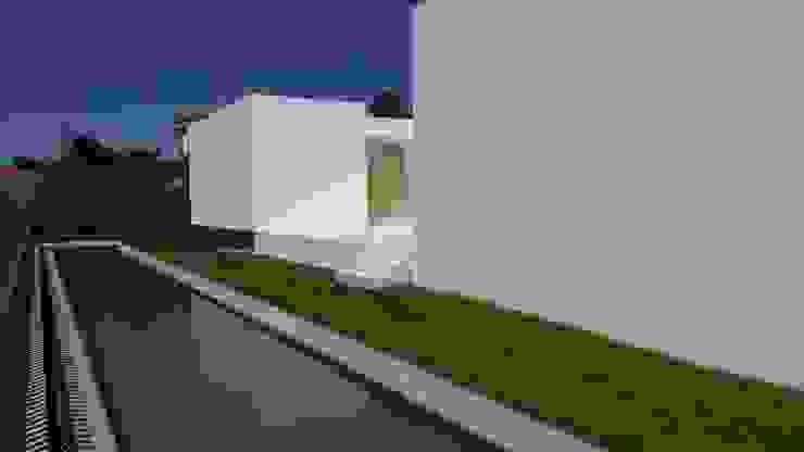 Vila Utopia por Jardins do Paço
