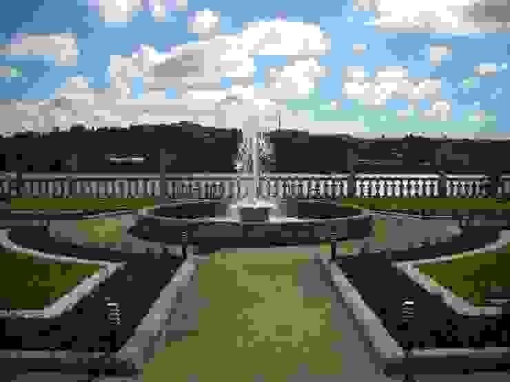 Palácio do Freixo por Jardins do Paço