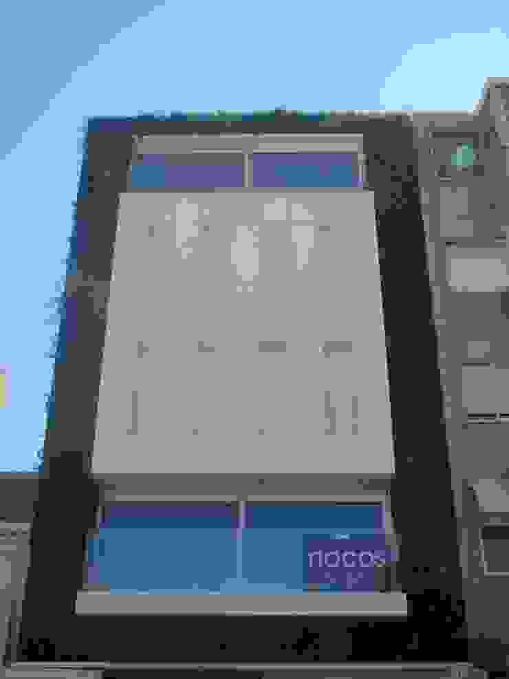 Prédio de habitação R. António Cândido, Lisboa por Jardins do Paço