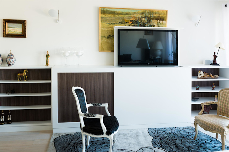 ATELIER FB Living roomTV stands & cabinets