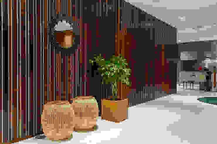 Espacios comerciales de estilo  por Natmar2M , Moderno
