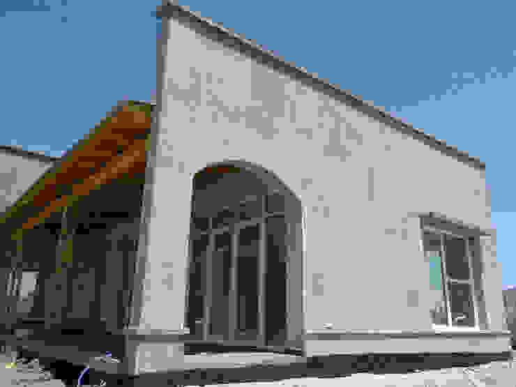 Vivienda Unifamiliar en Cipolletti- Barrio Los Patricios II de Lineasur Arquitectos