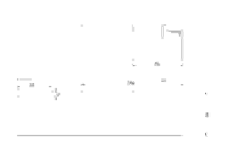 BALI Casas de banho minimalistas por TCC Whitestone Minimalista Mármore