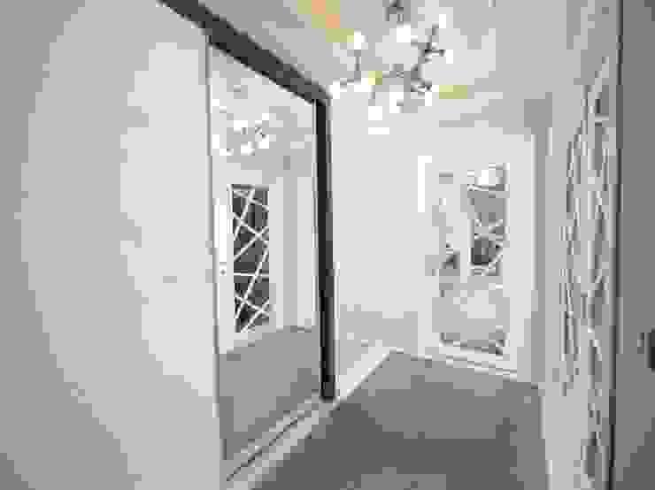 TrioParkKonut Çorlu – Örnek Daire Modern Yatak Odası MAG Tasarım Mimarlık Modern