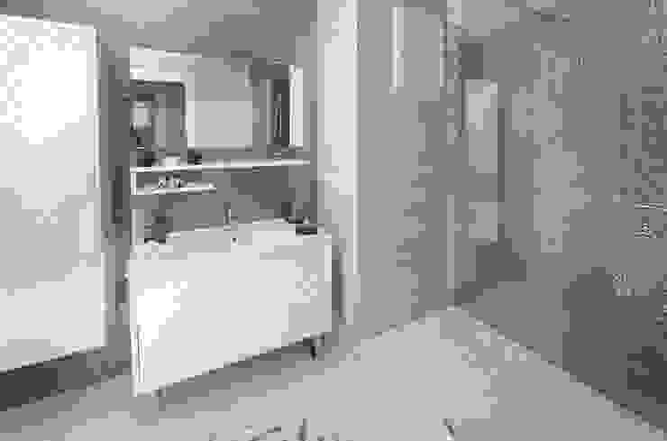 MAG Tasarım Mimarlık Bagno moderno