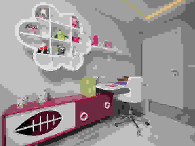 MAG Tasarım Mimarlık Modern Kid's Room