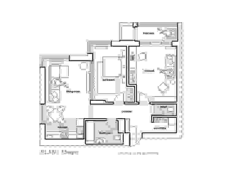 Plan by Polygon arch&des