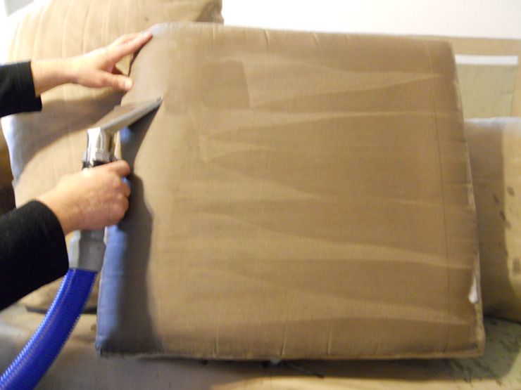 Upholstery Cleaning 根據 Carpet Cleaners Cape Town