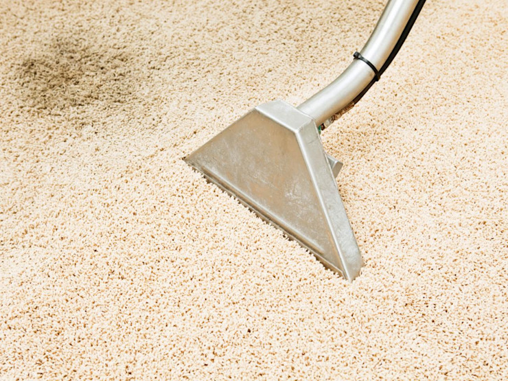 Removing Stubborn Stains by Carpet Cleaners Cape Town