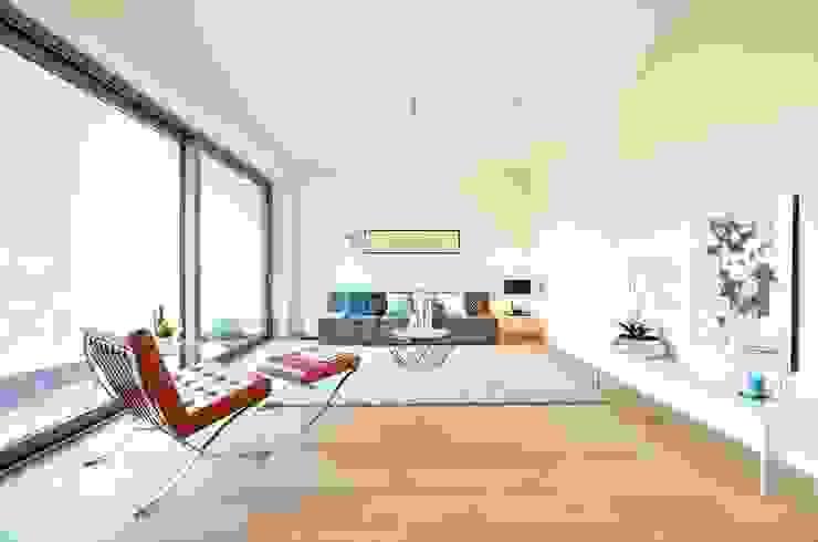 2-zimmer Wohnung in Wallstadt von Homestaging Sabine Wöppel