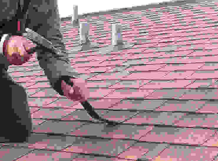 Roof Maintenance by Waterproofers Johannesburg