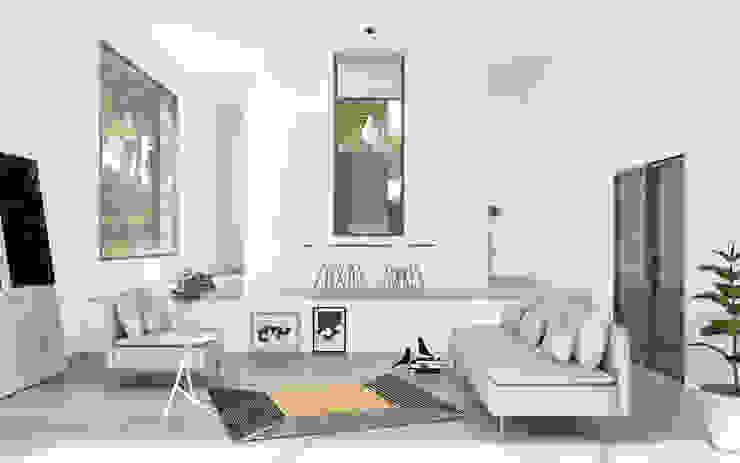 modern  by Corpo Atelier, Modern