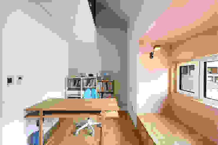 Modern Yatak Odası 주택설계전문 디자인그룹 홈스타일토토 Modern Sunta