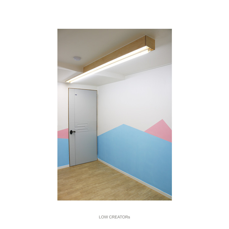 sy+jy cross!!+.+(2016)_apt interior by LOW CREATORs