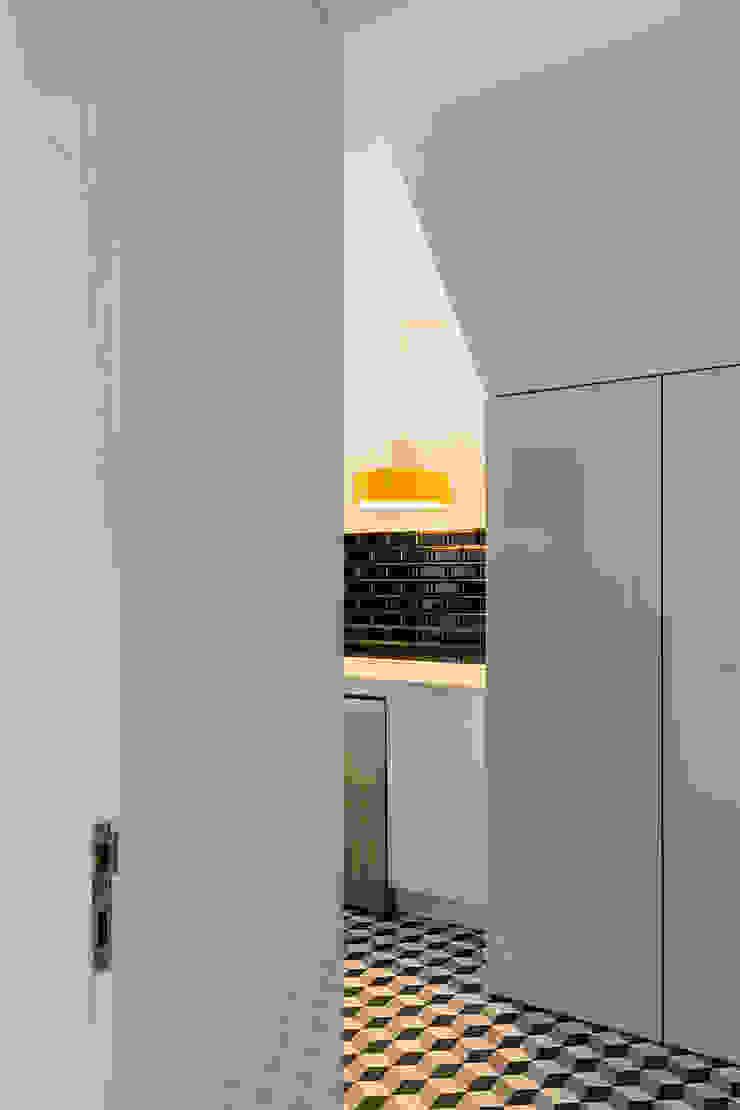 Cozinha Cozinhas modernas por Franca Arquitectura Moderno