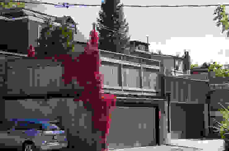 Casas de estilo moderno de Solares Architecture Moderno